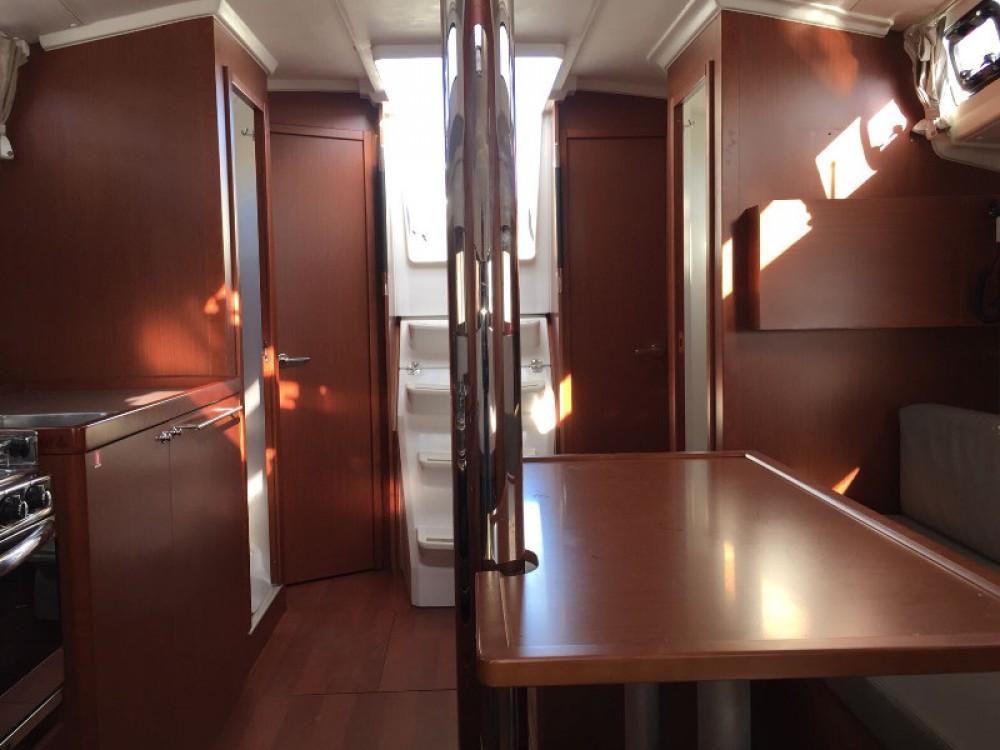 Rental yacht Marsala - Bénéteau Oceanis 38.1 on SamBoat