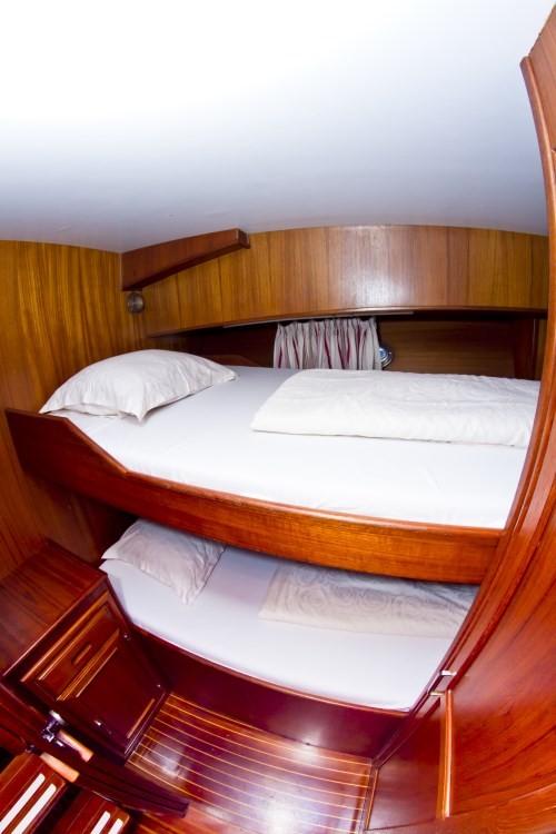 Boat rental Primošten cheap Staryacht 1670
