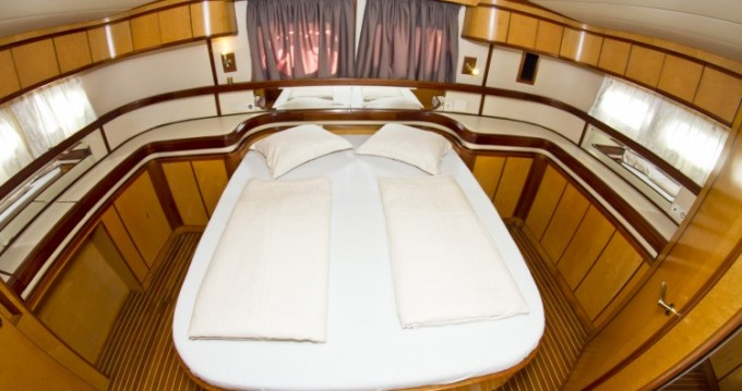Hire Yacht with or without skipper Yaretti Primošten