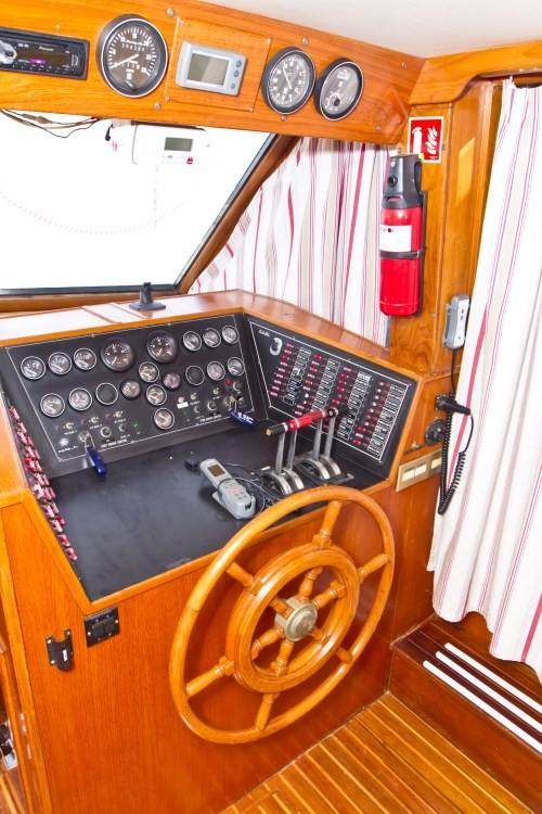 Rental yacht Primošten -  Staryacht 1670 on SamBoat