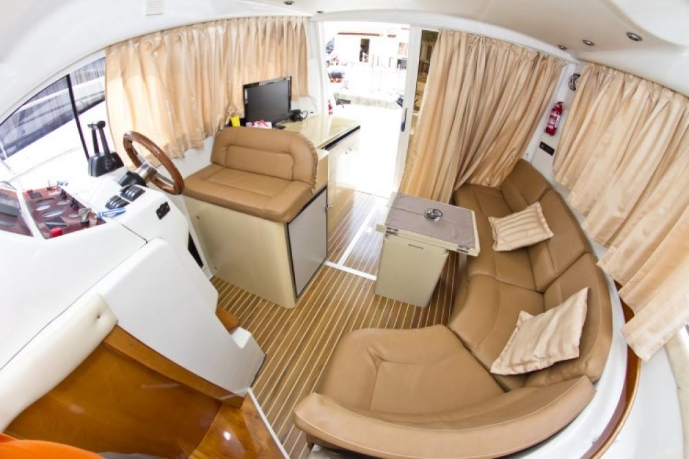 Boat rental Starfisher Starfisher 34 in Primošten on Samboat