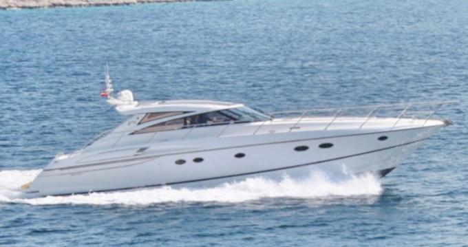 Boat rental Primošten cheap Princess V 58