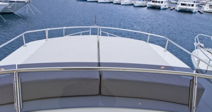 Boat rental Primošten cheap Adagio Europa 51.5