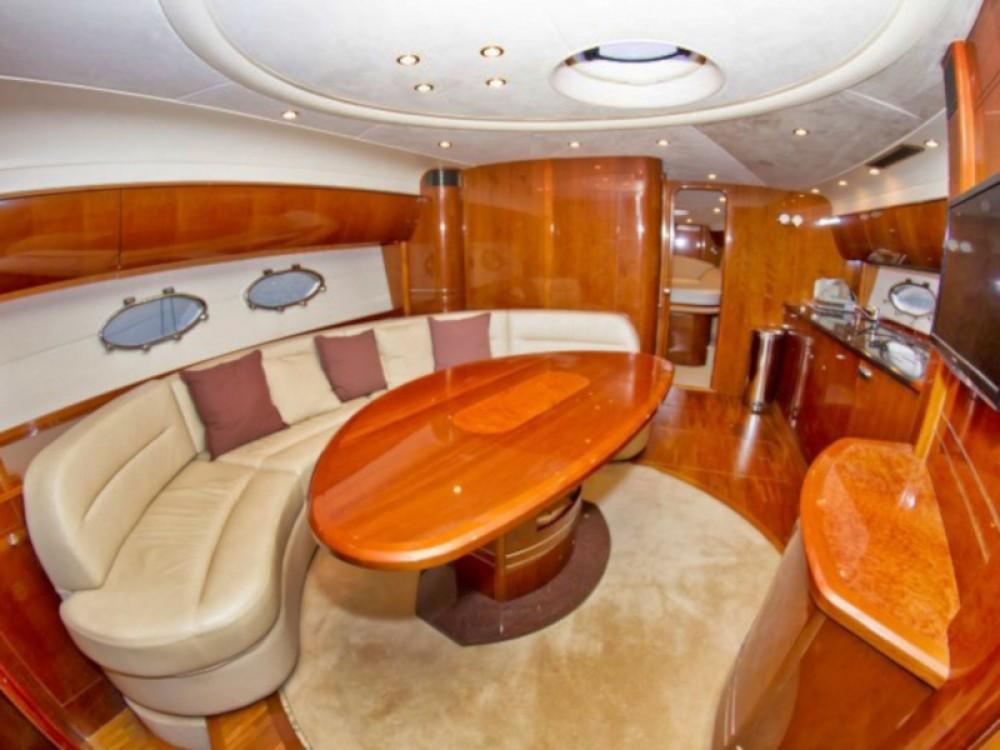 Boat rental Princess Princess V 58 in Primošten on Samboat