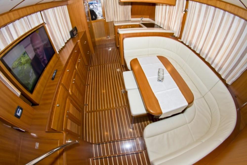 Rental yacht Primošten - Adagio Adagio Europa 51.5 on SamBoat