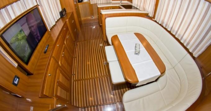 Rental Motorboat in Primošten - Adagio Adagio Europa 51.5