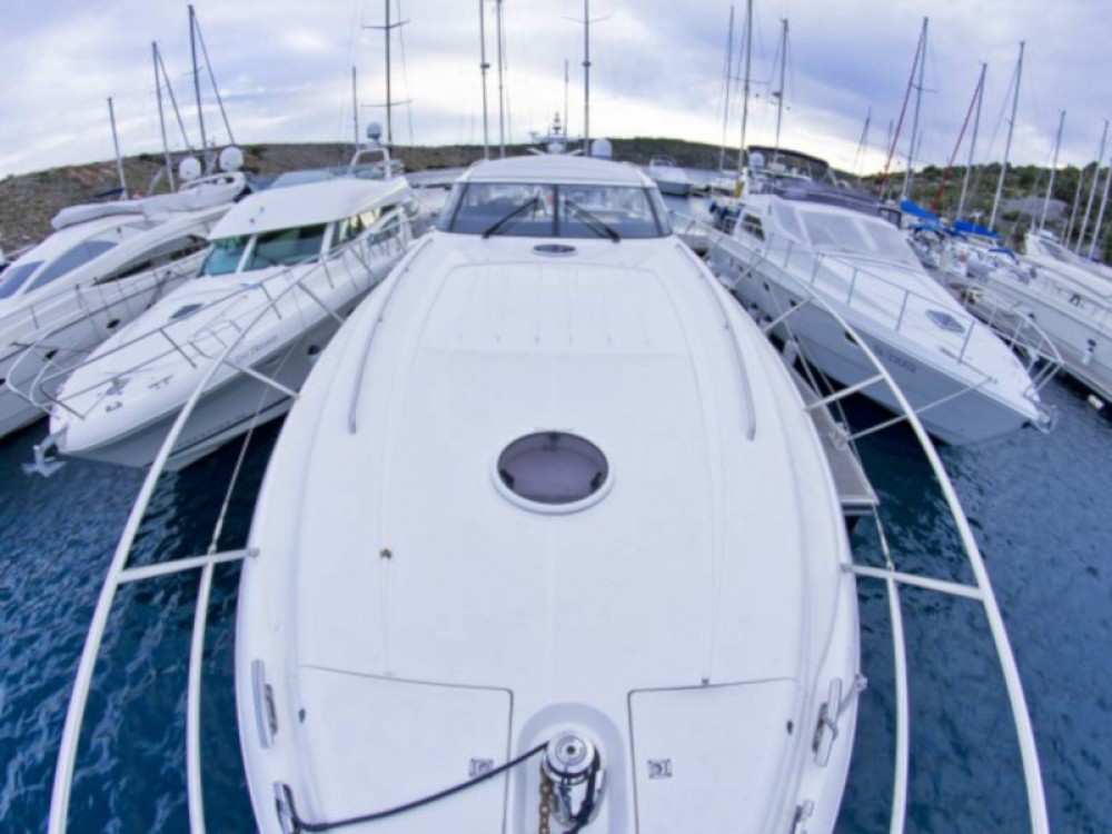 Hire Yacht with or without skipper Princess Primošten