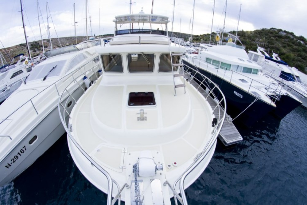 Hire Motor boat with or without skipper Adagio Primošten