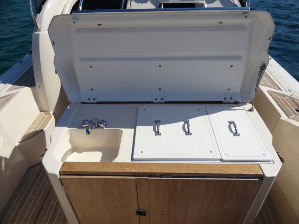 Hire Motor boat with or without skipper  Primošten