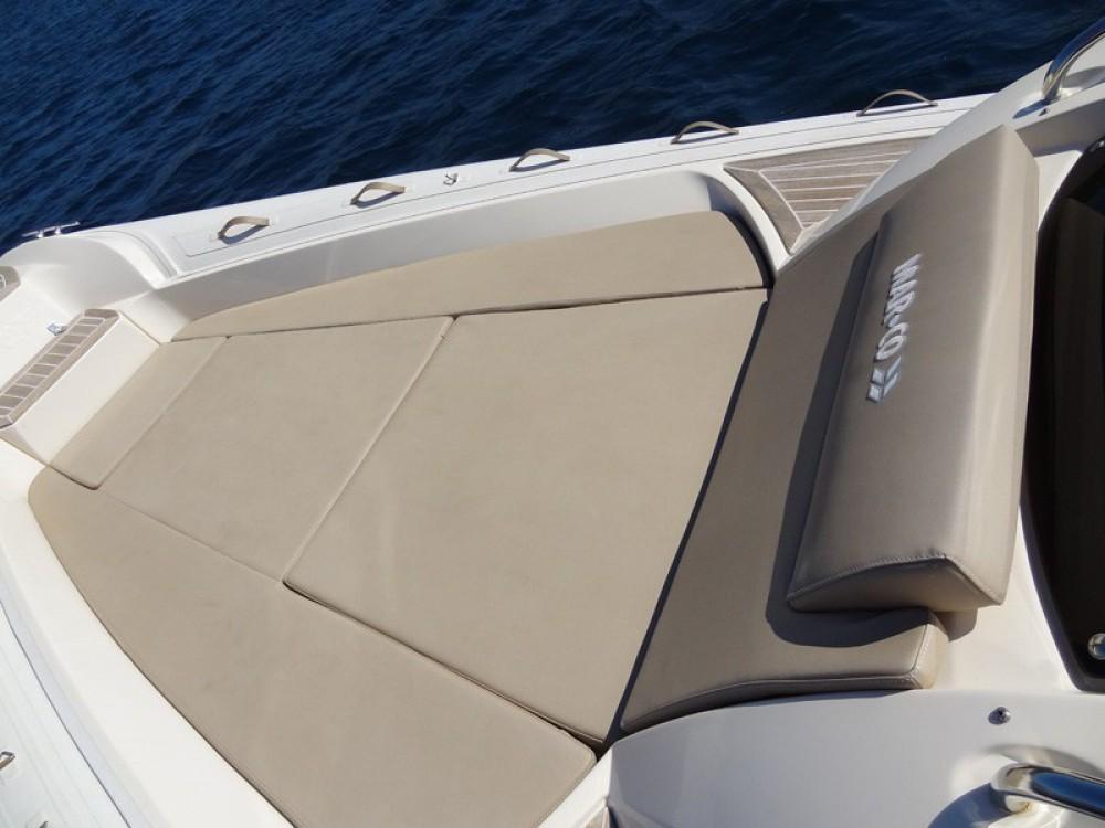 Rental yacht Primošten -  MAR-CO e-motion 32 on SamBoat