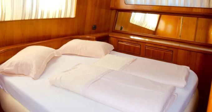 Boat rental Yaretti Yaretti 1570 Heck in Primošten on Samboat