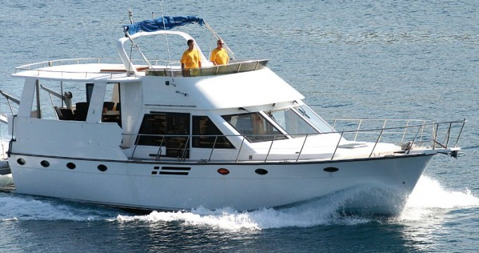 Hire Motorboat with or without skipper  Primošten