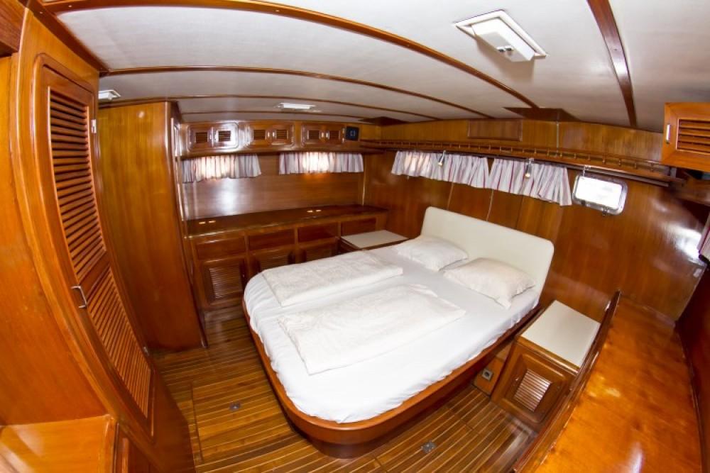 Boat rental Primošten cheap Staryacht 1940