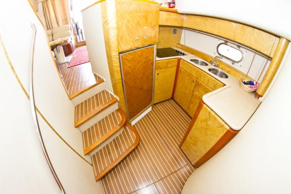 Rental yacht Primošten - Princess Princess 470 on SamBoat
