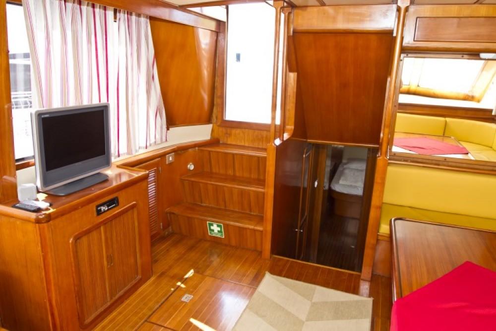 Boat rental  Staryacht 1940 in Primošten on Samboat