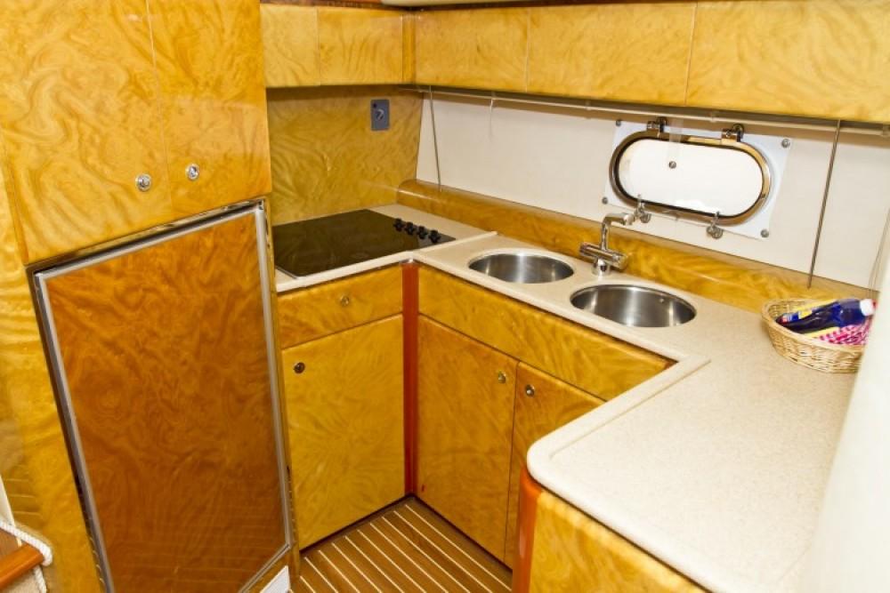 Boat rental Primošten cheap Princess 470