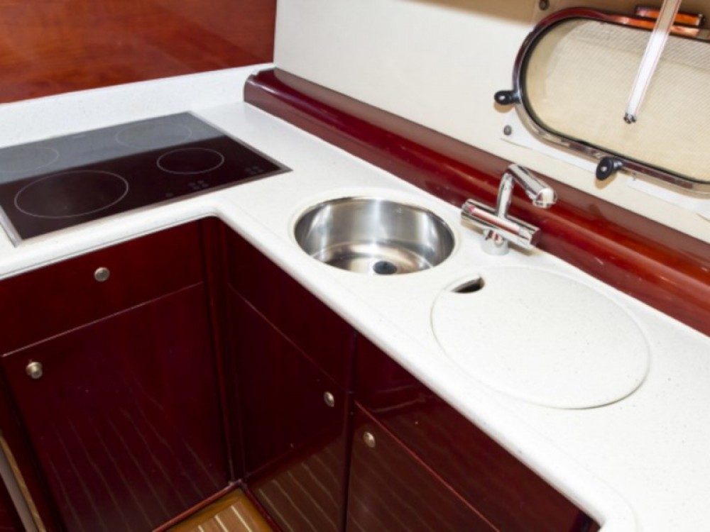 Rental yacht Primošten - Princess Princess 480 on SamBoat