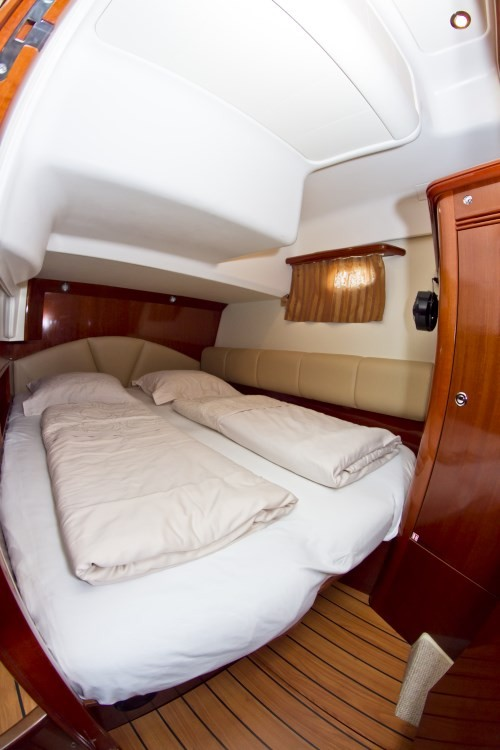 Jeanneau Jeanneau Prestige 46 Fly between personal and professional Primošten