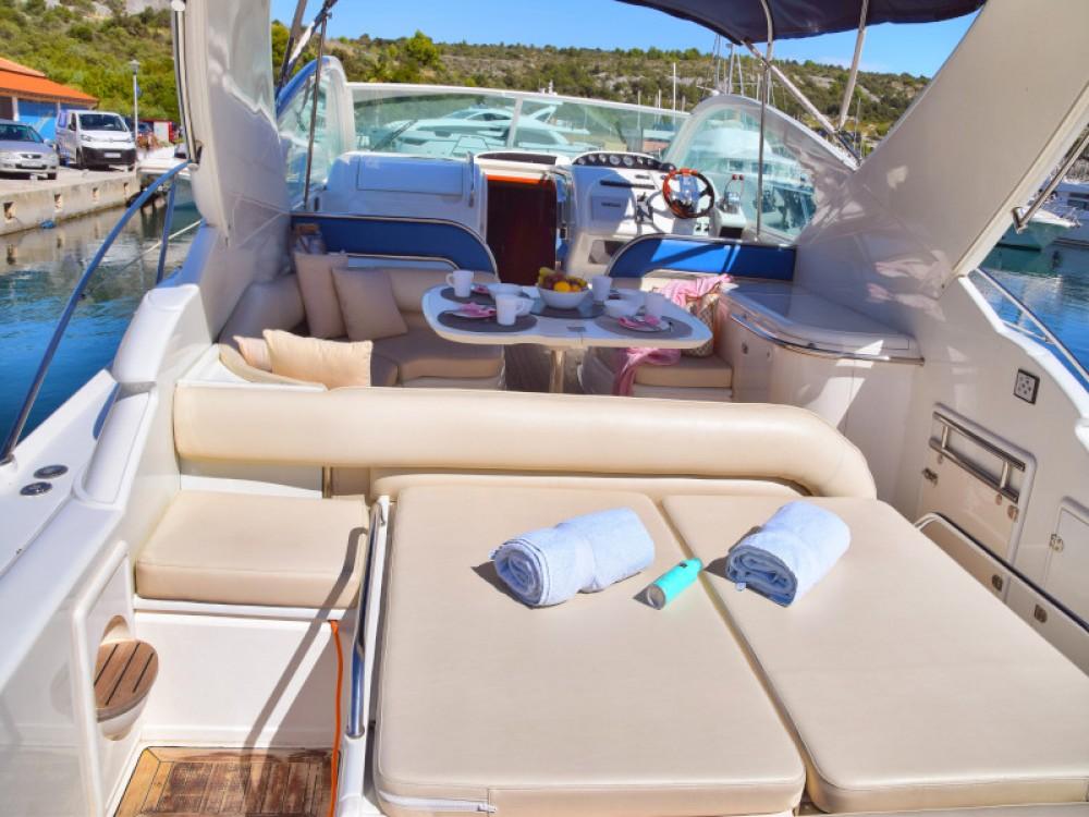 Boat rental Primošten cheap Fairline Targa 48