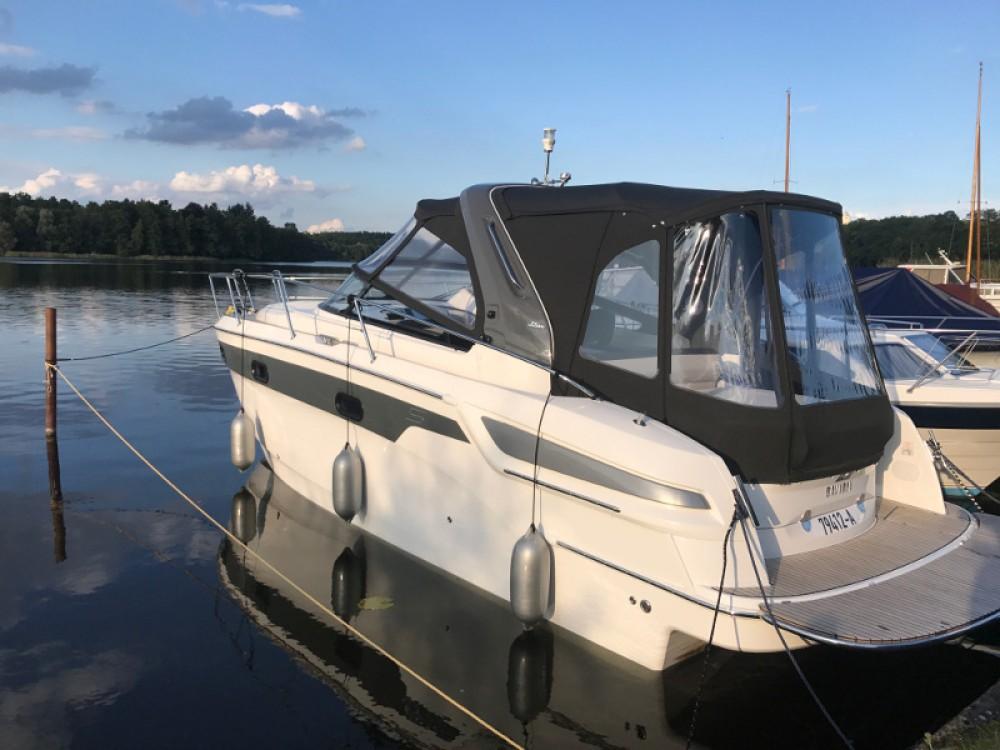Hire Motor boat with or without skipper Bavaria Biograd na Moru