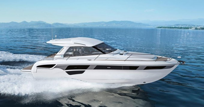 Motorboat for rent Veruda at the best price