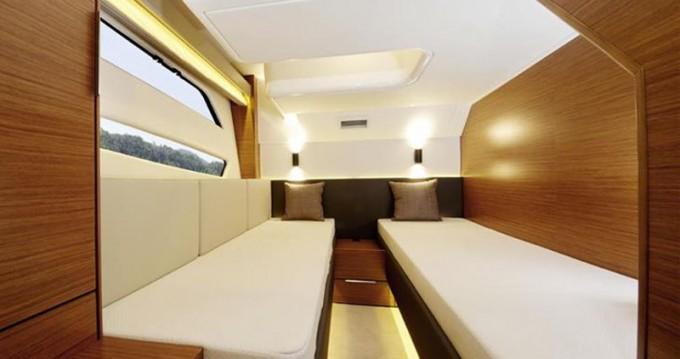 Boat rental Veruda cheap Bavaria Sport S45 HT