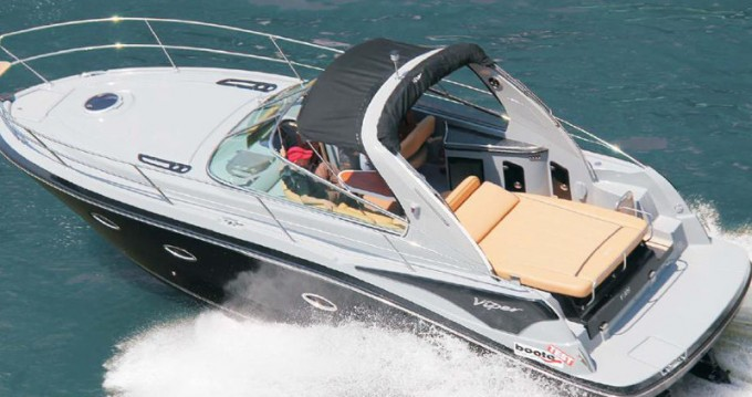Hire Motorboat with or without skipper Viper Veruda