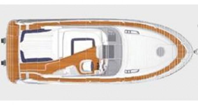 Rental yacht Veruda - Viper Viper 303  on SamBoat