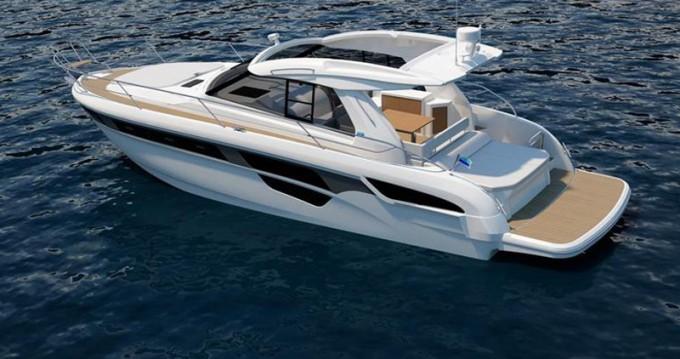 Rental yacht Veruda - Bavaria Bavaria Sport S45 HT on SamBoat