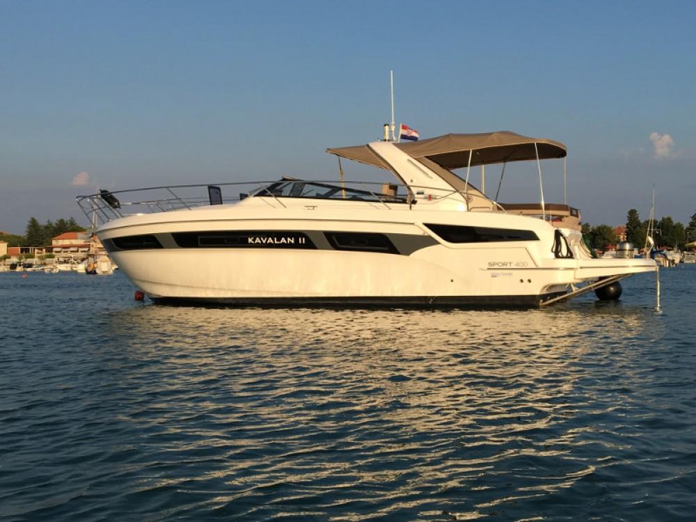 Boat rental Bavaria Bavaria S40 OPEN in Pula on Samboat