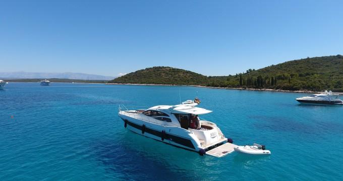 Boat rental Primošten cheap Alena 54