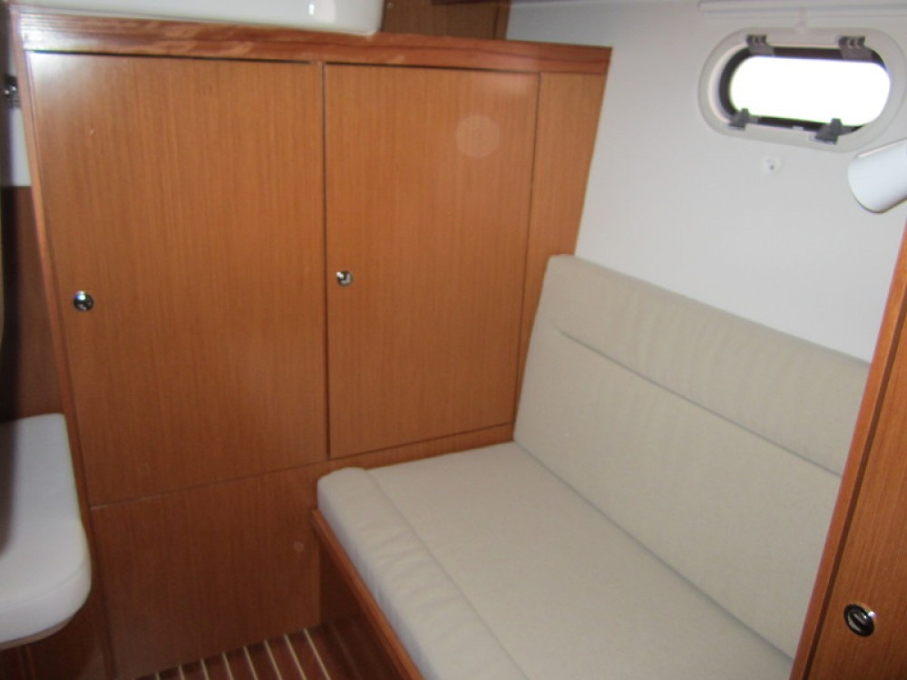 Boat rental Pula cheap Bavaria Sport 34 HT