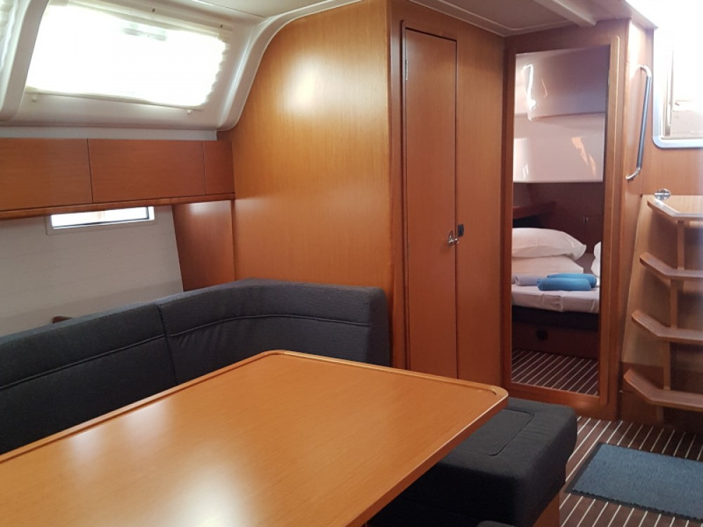 Rent a Bavaria Bavaria Cruiser 51 Kaštel Gomilica