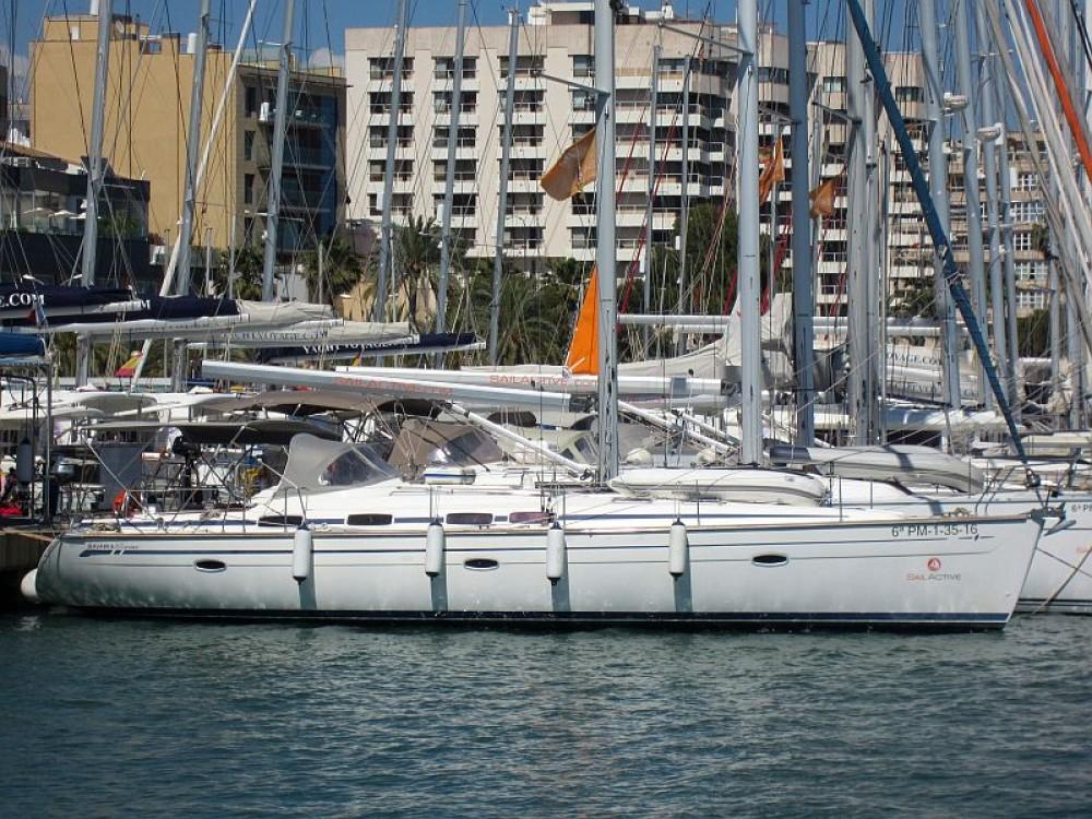 Rental Sailboat in Palma - Bavaria Bavaria 46 Cruiser