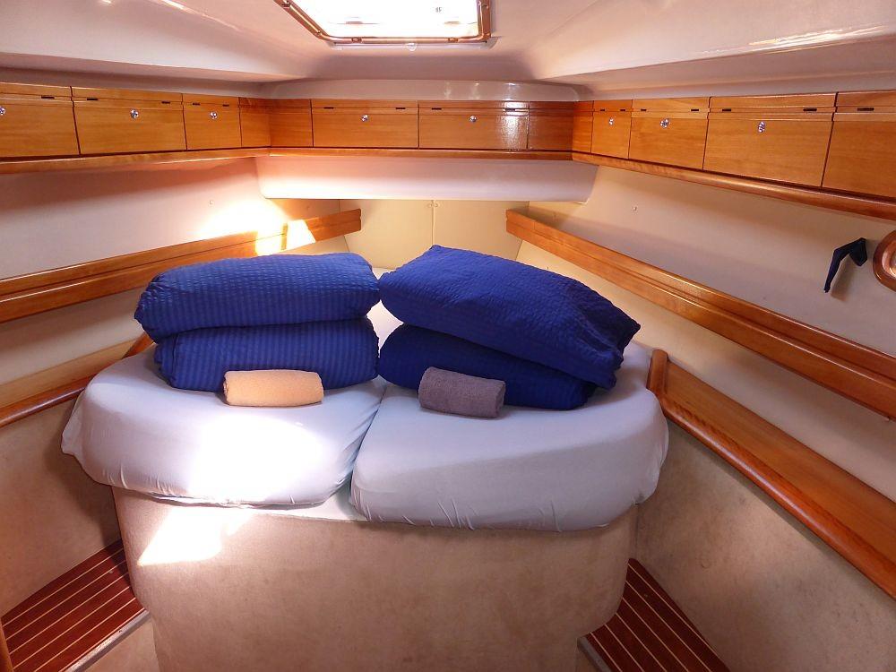 Rental yacht Palma - Bavaria Bavaria 46 Cruiser on SamBoat