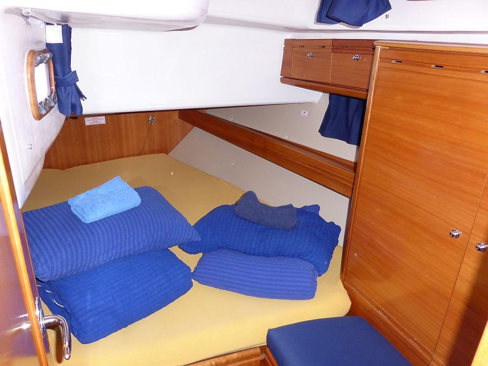 Rent a Bavaria Bavaria 46 Cruiser Palma