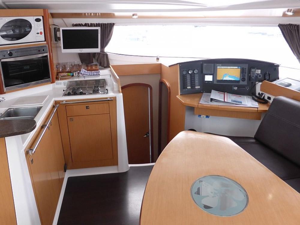 Boat rental Palma cheap Lipari 41