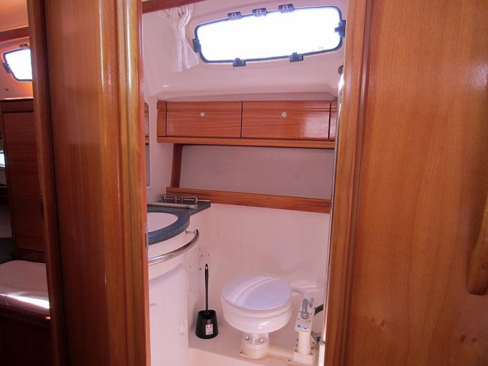 Rental yacht Palma - Bavaria Bavaria 39 Cruiser on SamBoat