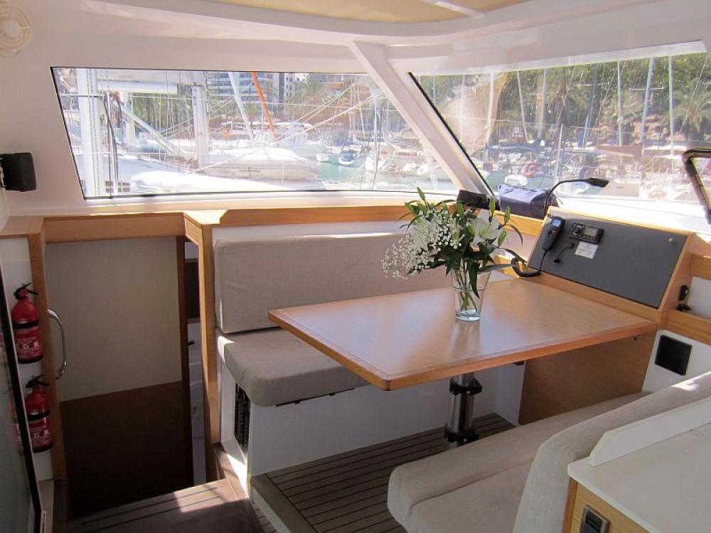 Rental Catamaran in Palma - Nautitech Nautitech Open 40