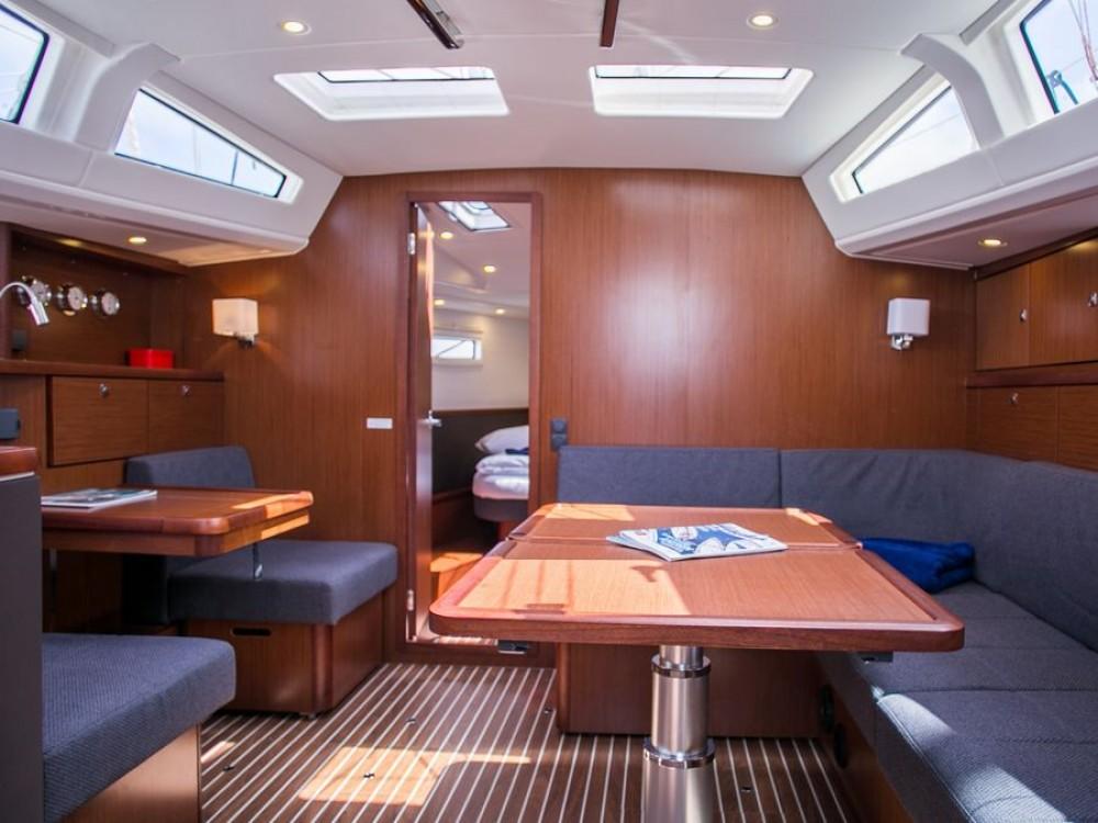 Boat rental Palma cheap Bavaria Vision 46