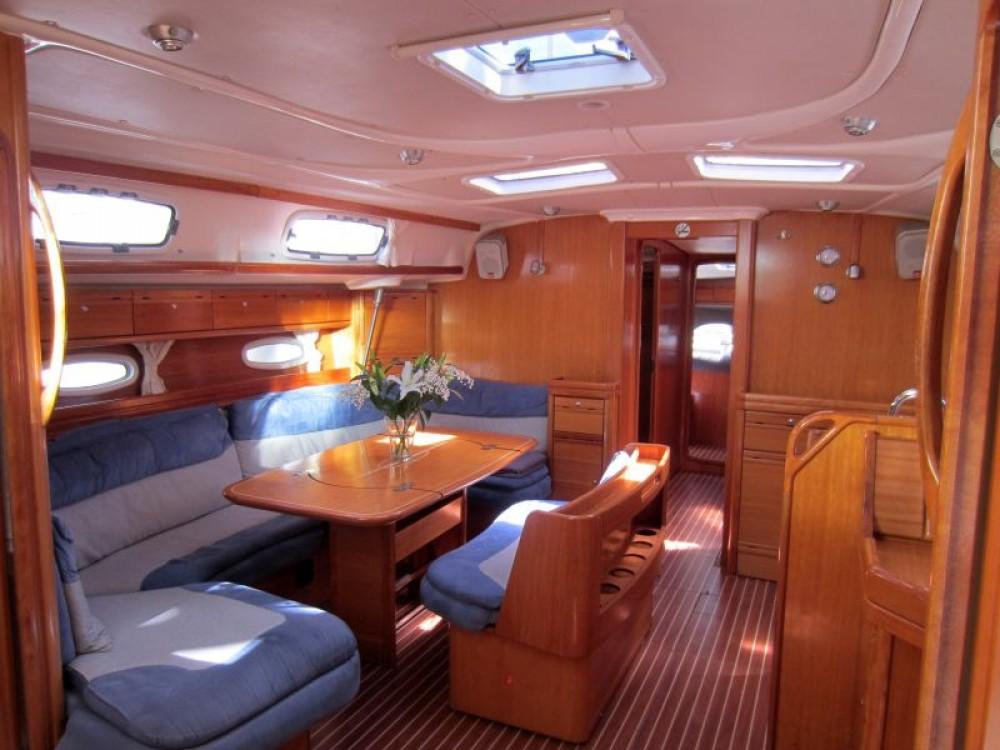 Rent a Bavaria Bavaria 50 Cruiser Palma