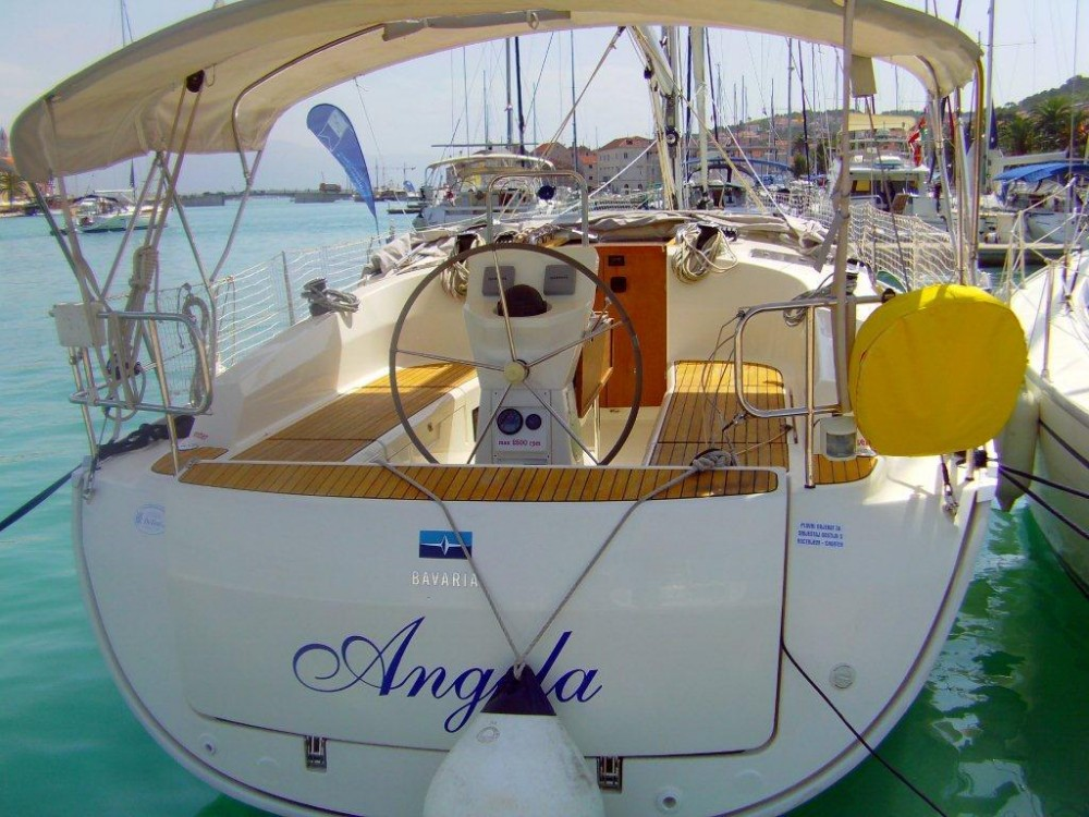 Boat rental  cheap Bavaria Cruiser 36
