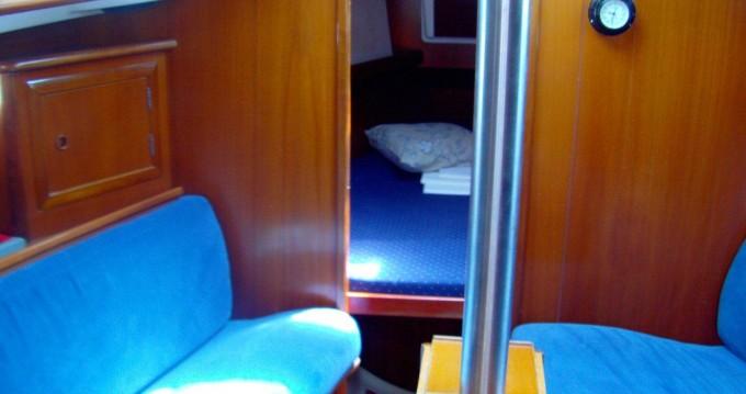 Rental yacht Trogir - Bénéteau Beneteau Oceanis 331 Clipper on SamBoat