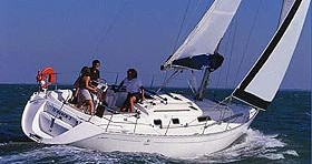 Boat rental Trogir cheap Dufour 36 Classic