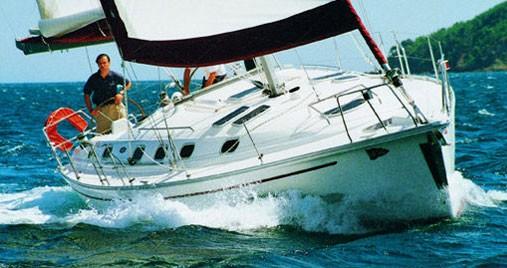 Rental yacht Trogir - Dufour Gib Sea 43 on SamBoat