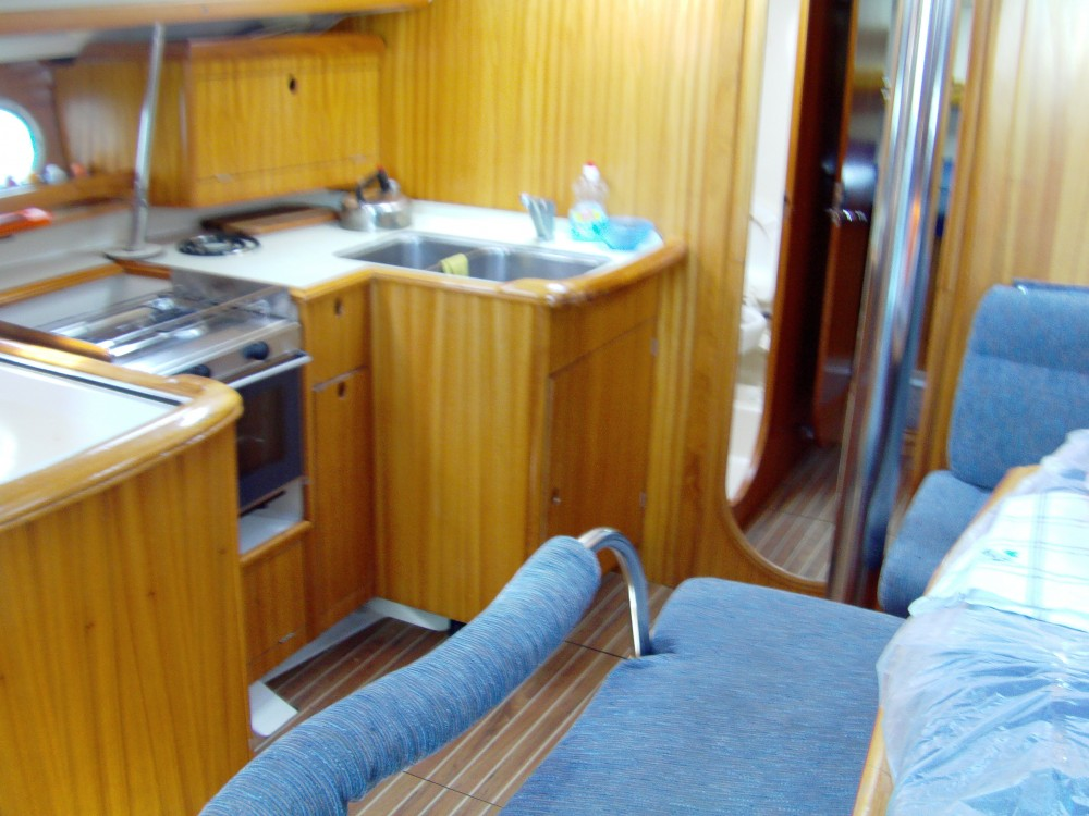 Hire Sailboat with or without skipper Dufour ACI Marina Trogir