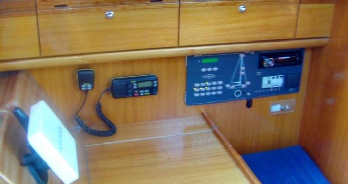 Boat rental Trogir cheap Bavaria 33 Cruiser