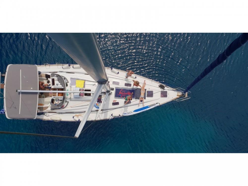 Rental yacht Volos - Bavaria Bavaria 46 Cruiser on SamBoat