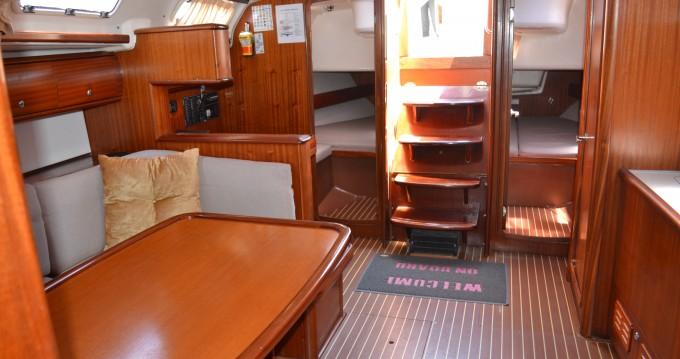 Rental Sailboat in Keramotí - Bavaria Bavaria 44