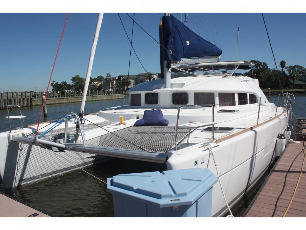 Rental Catamaran in Ibiza - Lagoon Lagoon 380 S2